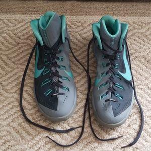 Nike Hyperdunk Lunarlon Basketball Shoes